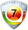 tellows Score 7 zu 911820800