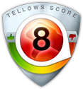 Tellows Score 8 zu 661729889
